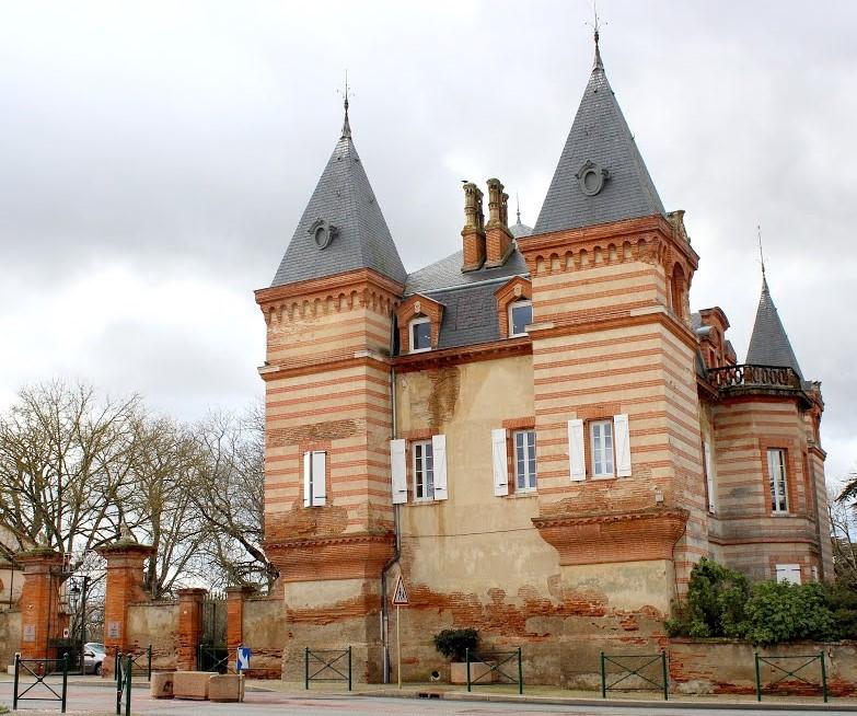 Château du Vignaou
